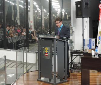 Câmara realiza Sessão Solene de abertura oficial da Semana da Bíblia