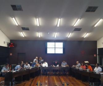 Câmara realiza a Sexta Sessão Extraordinária