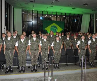 Câmara realiza Solenidade de entrega de Certificados aos Atiradores Destaques do Ano de 2018