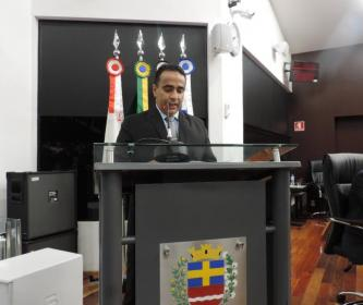 Câmara realiza Sessão Solene em comemoração aos 50 anos da RCC