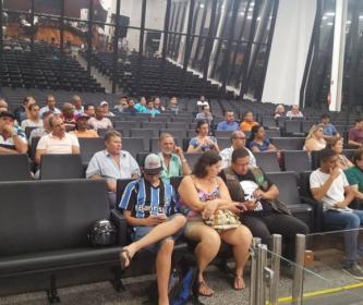 Câmara realiza Audiência Pública para discutir transformação da Codesan em autarquia
